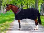 Back On Track Nättäcke Häst