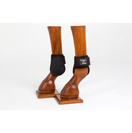 Back On Track Royal Ankle Boots häst