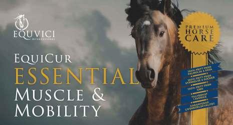 ESSENTIAL - energitillskott Häst (ersätter kompeet)